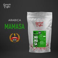 Arabica Mamasa Medium (Juara KKSI 2018)