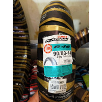 Ban Corsa Platinum R46 90/80-14 Racing Compound