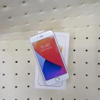 Iphone 64gb 6S seken Fullset mulus - iphone 6 s - hp hape murah