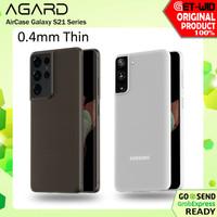 Ultra Thin Case Samsung Galaxy S21 Ultra S21 Plus Agard AirCase Matte