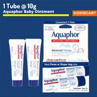 Aquaphor Baby Healing Ointment 10g Dry Cracked Skin Kulit Pecah Kering