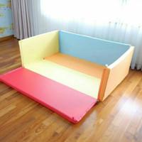Playmat bayi matras - Kimo Playmat bumper bed - Product original