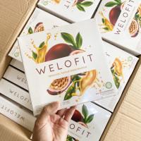 Welofit - Slimming juice - penurun berat badan - diet herbal - penghan