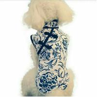 Baju kostum imlek anjing dog Murah