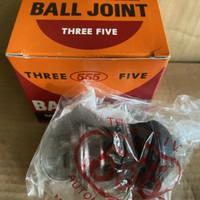 ball joint atas/up kuda merk 555 japan hrga per pc READY!!!