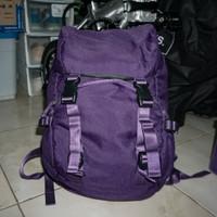 Tas Backpack Ransel Uniqlo Like New Not Herschel Jansport Converse