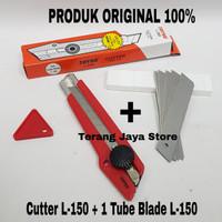 Cutter Joyko L-500 Kater Joyko L500 Cutter Besar Joyko L500 Autolock