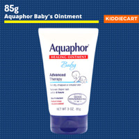 Aquaphor Baby Healing Ointment 85g Dry Cracked Skin Kulit Pecah Kering