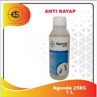Agenda 25 EC 1 Liter (Anti Rayap Bangunan Rumah dan Kayu BAYER)