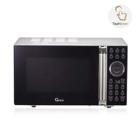 Oxone OX-78TS Digital Microwave Touch Screen