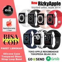 Apple Watch Nike+ Series 6 44mm 40mm Black Space Grey, Silver White SE