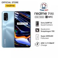 Realme 7 pro Ram 8/128GB Garansi Resmi