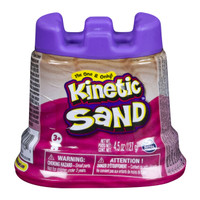 Kinetic Sand - Single Container - 4.5oz