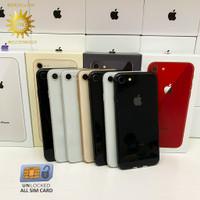 iPhone 8 64Gb Second Ori Dijamin 100% - Abu-abu, 64 gb