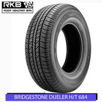Bridgestone Dueler 684 HT 265/65 R17 Ban Mobil Pajero SPORT Fortuner