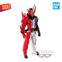 BANPRESTO Kamen Rider Saber Brave Dragon