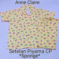 Anne Claire Exclusive Cln Pjg Tgn Pdk M59