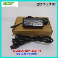 Adaptor Acer Aspire A115-21 A115-31 A315-22 A315-34 Z SH501 19v 2.37a