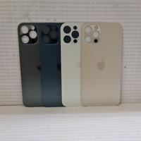 Backdoor Backcover Tutup Belakang Back Casing Iphone 12 Pro Max Ori