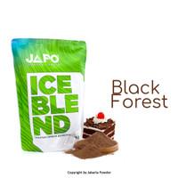 Bubuk Minuman - Blackforest