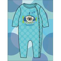 Romper Jumper Pure Cotton Bayi BOBBY Fashion Sleepsuit Pakaian Baby