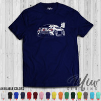 Kaos/Baju Distro/Tshirt Toyota GT86 JDM