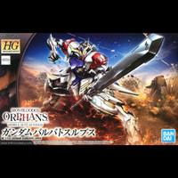 Gundam IBO Barbatos Lupus HG 1/144 Bandai Original