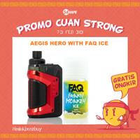 BUNDLES HERO + FAQ ICE