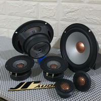 Speaker 3 way Audible Physics RM 631 S