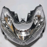 Reflektor Headlamp Lampu Depan Honda Vario 125 150 Led Old 2017