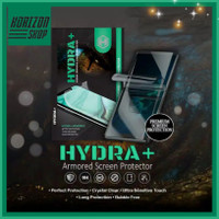 Hydro Gel Screen Protector Samsung J7+ J7 Plus Guard No Tempered Glass