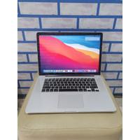 MacBook Pro Retina 15 VGA Intel Iris Pro Late 2013 Bukan 2014 2015