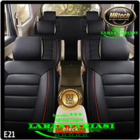 sarung jok mobil innova Luxury captain seat