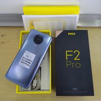 Xiaomi Poco F2 Pro 6/128GB Second Mulus Fullset Original