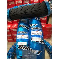 Paket Ban Comet M1 Ukuran 60/80-17 dan 70/80-17 (Tubetype)