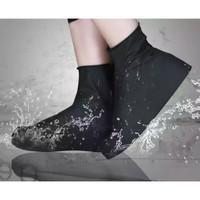 Cover Shoes / Cover Sepatu / Sarung Sepatu Anti Air / Mantel Hujan