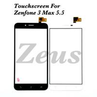 TOUCHSCREEN TS - LAYAR SENTUH FOR ASUS ZENFONE 3 MAX 5.5 INCHI ZC553KL