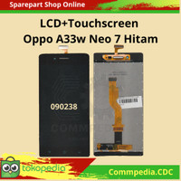 LCD Oppo A33w/Neo7/A1603 +Touchscreen