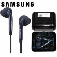 Earphone Hedset Samsung Galaxy A3 A5 A7 Original 100% Jack 3,55 mm
