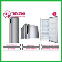 LG GN-INV304SL Freezer KULKAS 1 PINTU