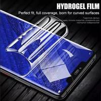 Screen Guard Asus Maxpro m1 Hydrogel Screen Protector Hydro Gel