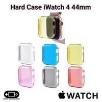 Hard Case iWatch 4 44mm Apple Watch Bumper Casing Bahan PC