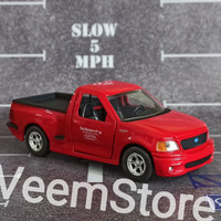 Die Cast 1:32 Lettys Ford F10 SVT [fast and furious]