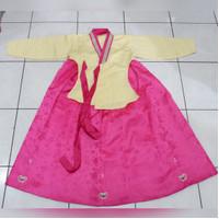 hanbok anak baju adat tradisional korea costume kostum hambok feb 005