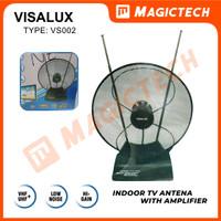 ANTENA TV INDOOR VISALUX VS002