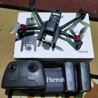 Parrot Anafi 4K Drone not DJI, FPV or Extended