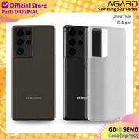 Agard Ultra Thin Case Samsung Galaxy S21 Ultra S21 Plus AirCase Matte