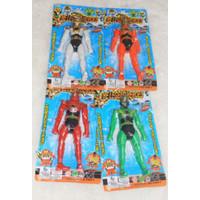 Mainan Action Figure Legend Hero Kecil