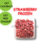 Strawberry Frozen/Beku 1KG