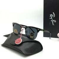 Kacamata Rayban Diamond hard Sunglasses Pria Wanita 2020